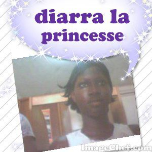 diarra la princesse
