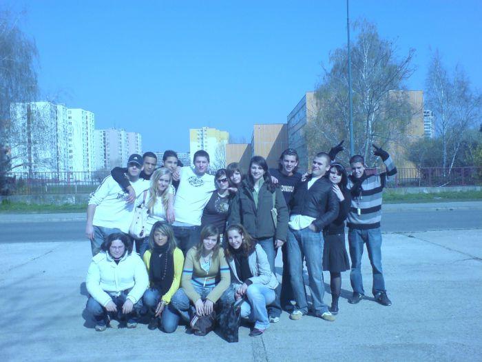 nou & Eu Bratislava 2007, trouv l'erreur :p