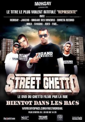 street ghetto ( Biss a FAEL )