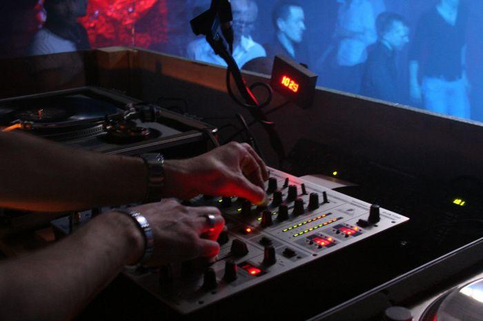 Mixs by DJ DAVID