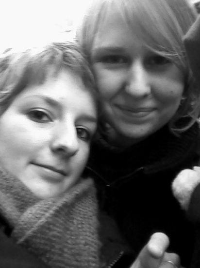 Ma Choup' et moi