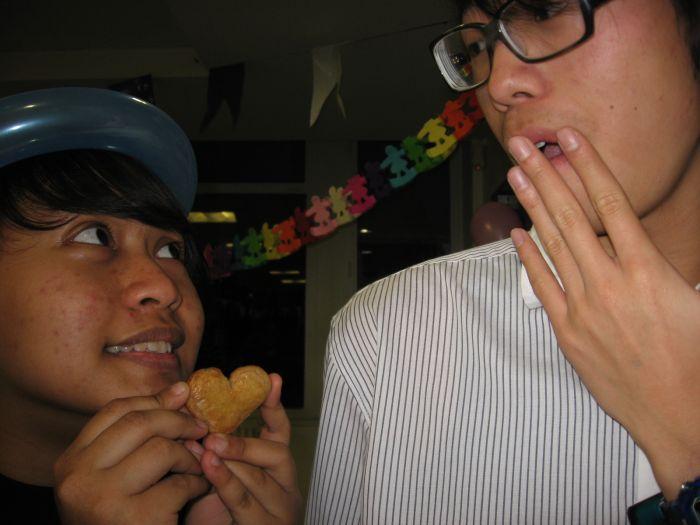 duo gila karena cinta