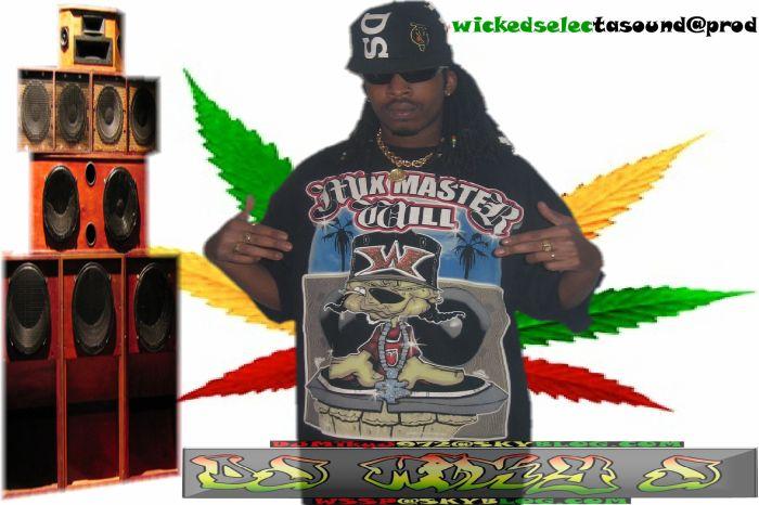 DJ MIKYJ972 WICKEDSOUND