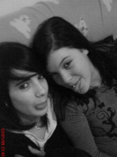 Elle and moii (l)