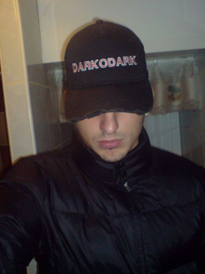 DARKODARK