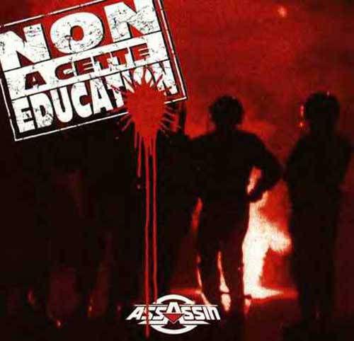 Non à cette education!
