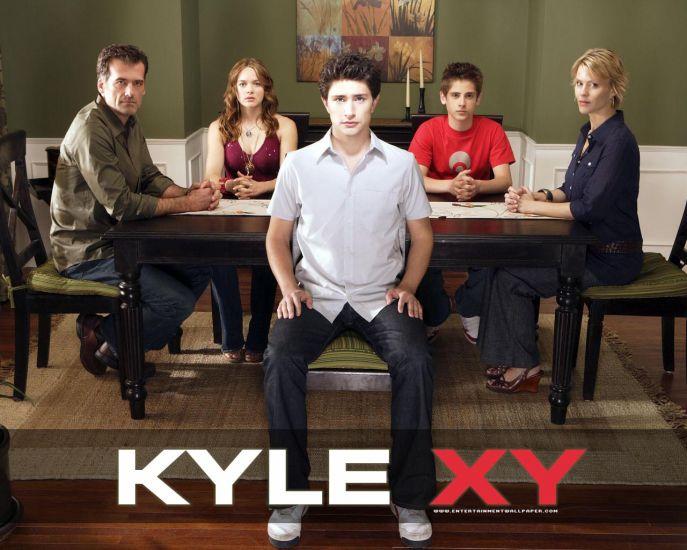 KYLE XY. <3