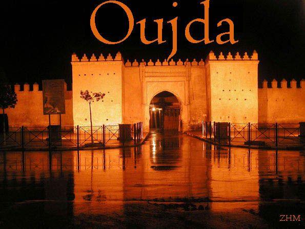 Oujdaaaa
