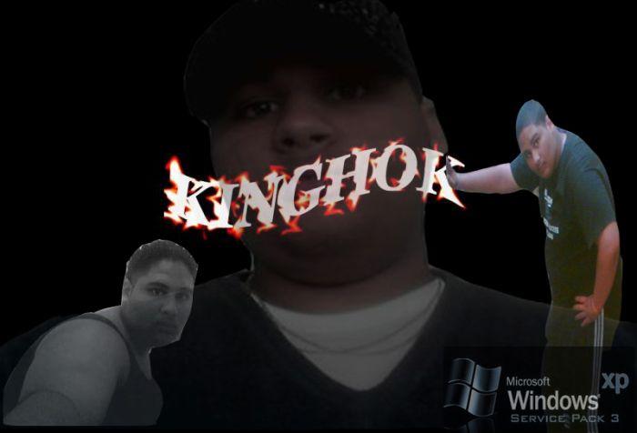 kinghok XP 3