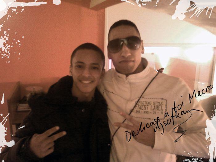 MECRO & DJ SOF'KAR