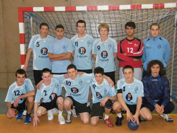 L'équipe sans Angelo