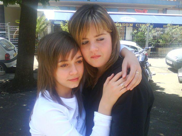 Moii & ma Shériie