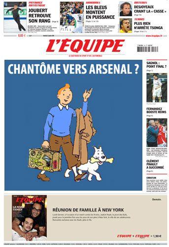 Clément Chantome