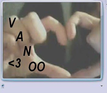 Ma VanoO (love) <3