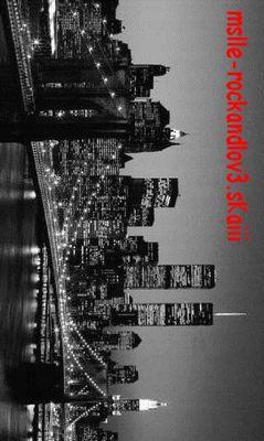 new york ( un reve )
