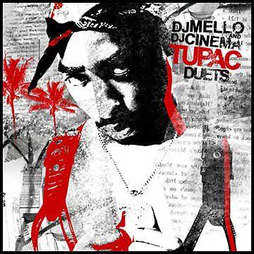 c' tupar le roi de rap