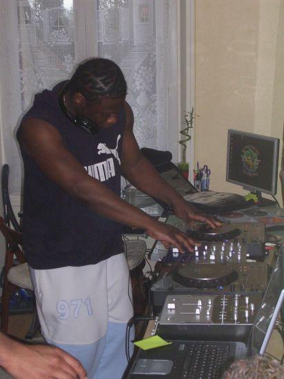 DJ JER'S MIX UP MASH UP