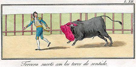 los toros del oran