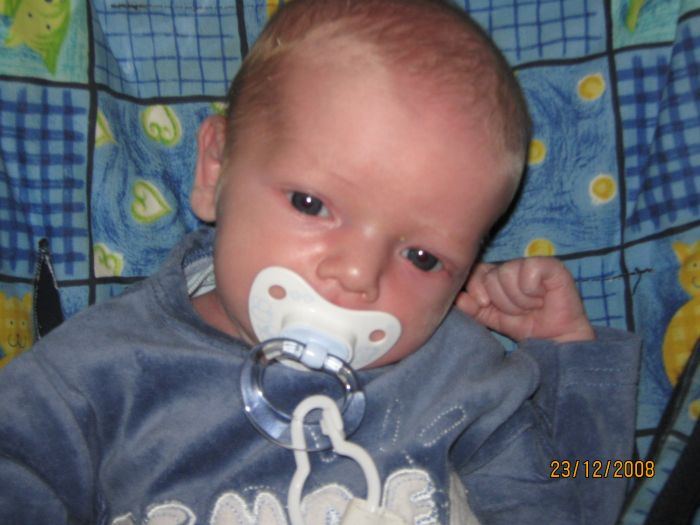 mon fils que j'aime