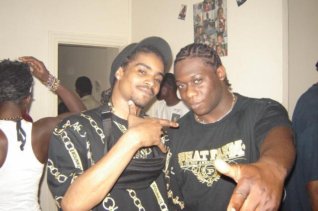MY PEE DJ MOSWIL & DJ JER'S
