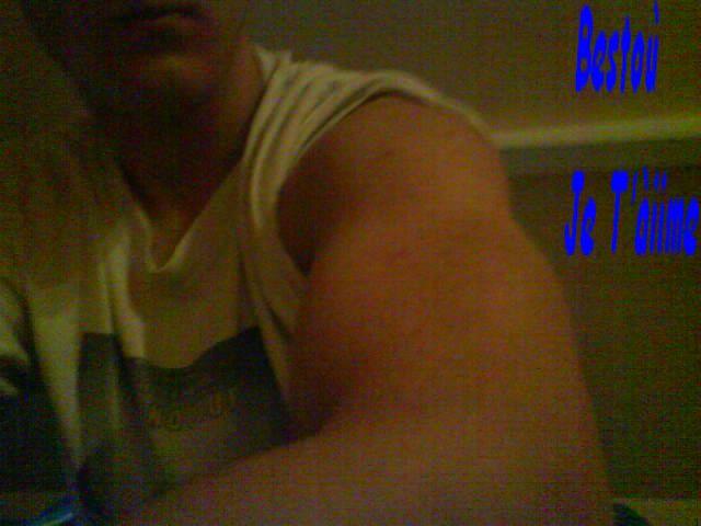 Muscle De Bestouh =D