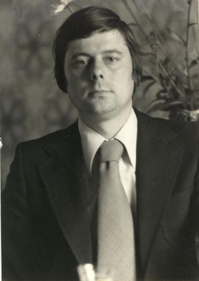 José DEREGNAUCOURT