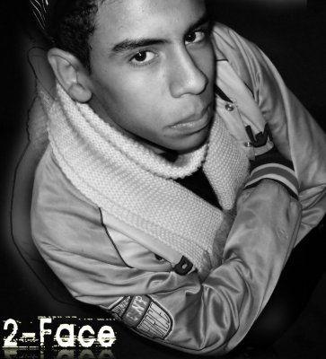 Ayoub Aka 2-Face