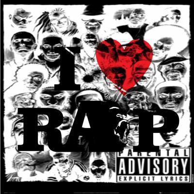 I LOVE RAP