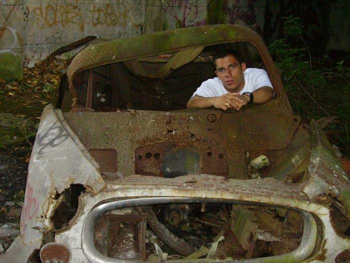 BMW GHETTO