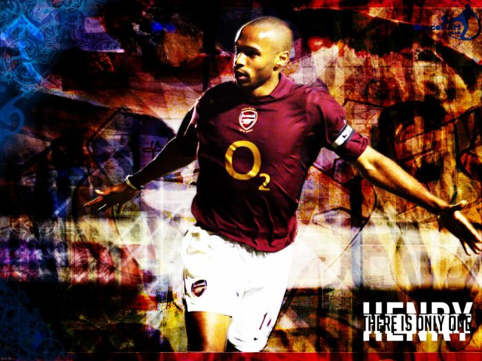 thierry goal