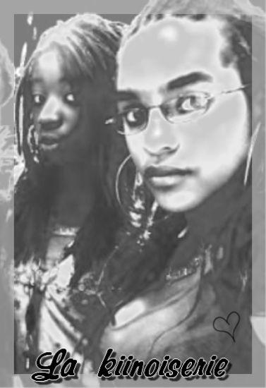 Zinaah et moi