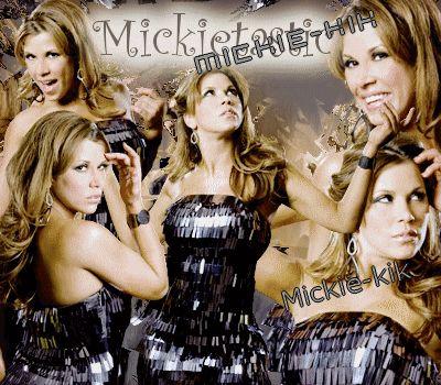Mickie Shimering