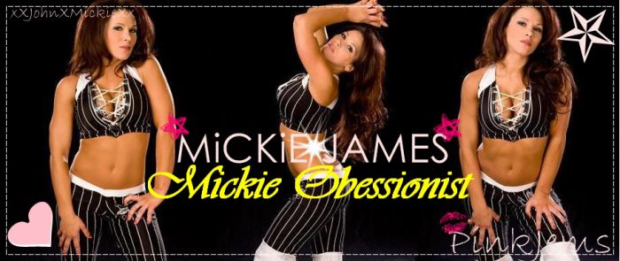 mickie's beautiiful