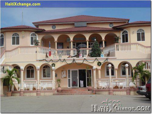 maison de jacmel