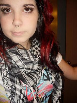 chandail ; Paramore