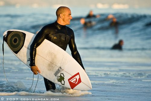 kelly slater le champion de mode