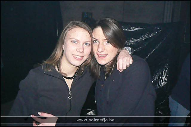 Mary & Anneline