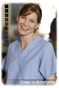 || .::. * Meredith Grey * .::. ||