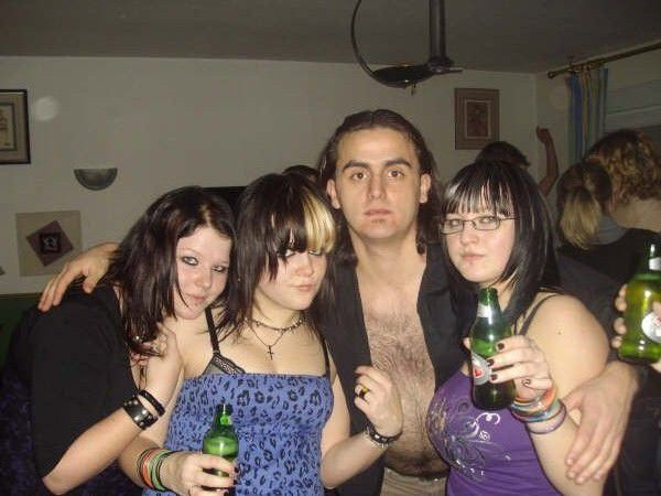 Nouvel an 2009