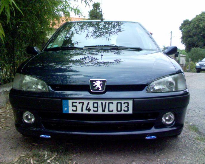 c est la voiture de mon cousin