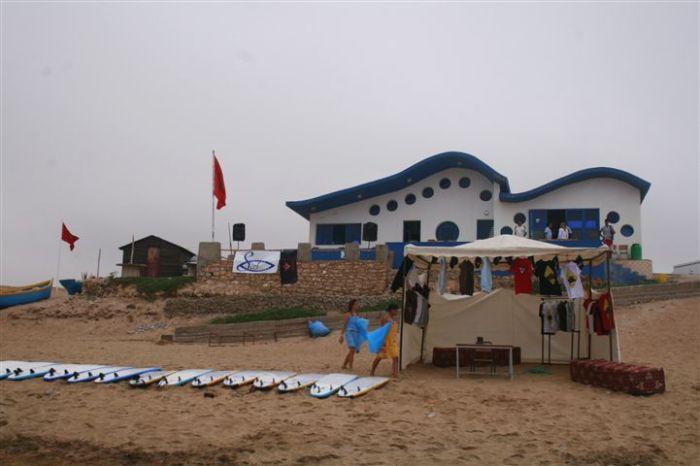 association de surf des imouran