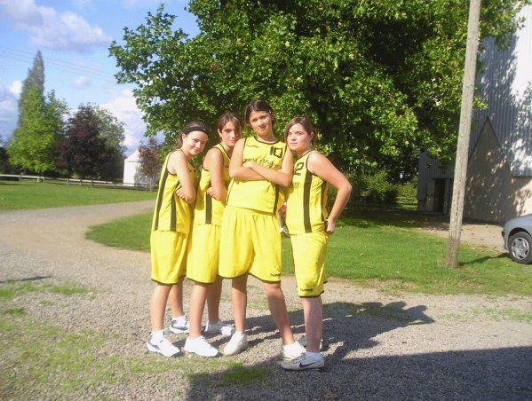 A.L.B.C  , Le Basket une passion que je partage !