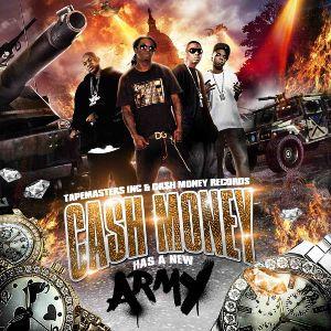 le cash money