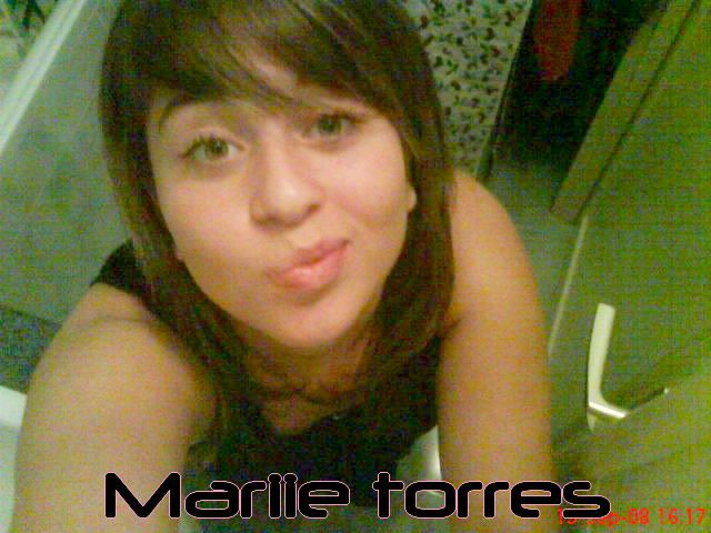 Marie aka M.toress
