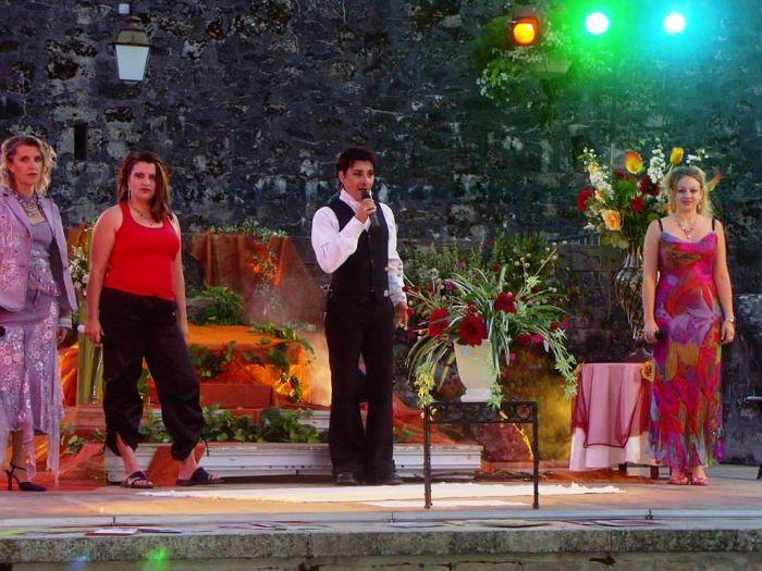 Concert Aout 2007