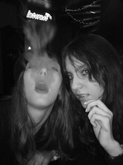 Camille & Moi