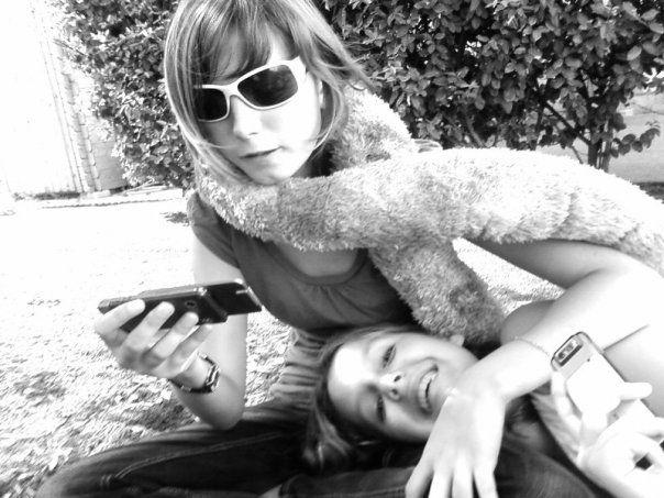 Lauura & Moi