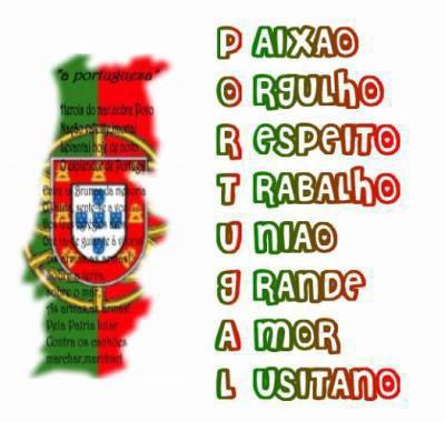 Portuguuesa & OrgulhOsa =))