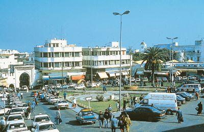 Tanger é En ForCe