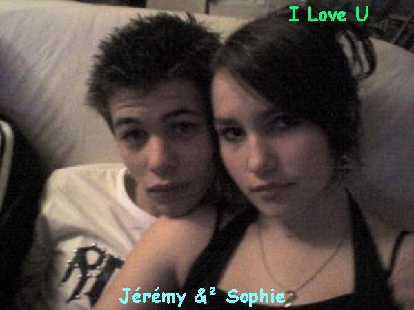 Jérémy & Sophie